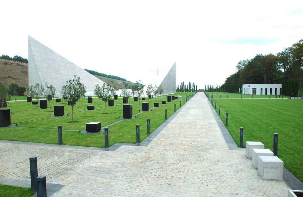 quba-memorial-complex